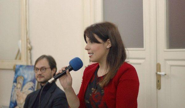 La cattolicese Noemi Sciascia a sostegno della valorizzazione delle donne #NONSOLO8MARZO