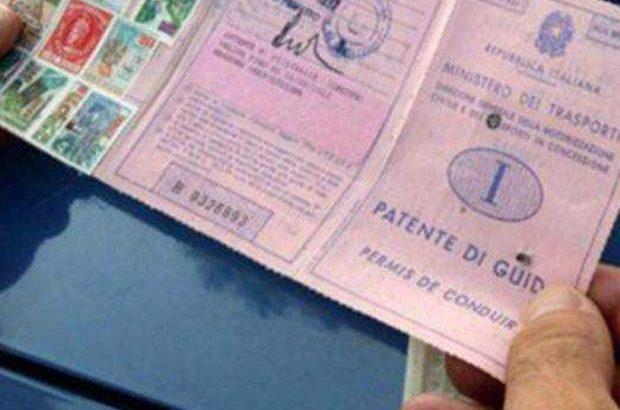 """""""LA PATENTE"""": di Baldo Gurreri"""