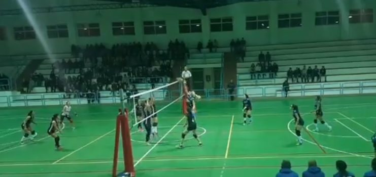 DERBY STRACITTADINO: TRAINING AND RELAX CONTRO ERACLEA VOLLEY. DOMENICA 25 MARZO ORE 19.00