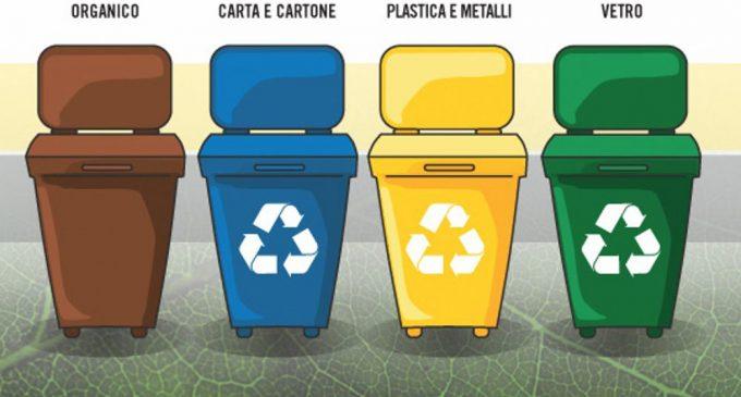 Eraclea Minoa, attivato servizio raccolta differenziata porta a porta dei rifiuti