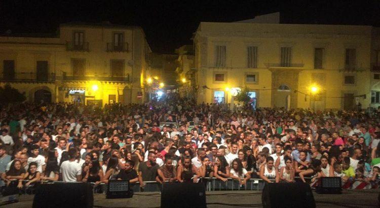 L'8 agosto ritorna l'Eraclea Summer Fest, la notte bianca targata 92011
