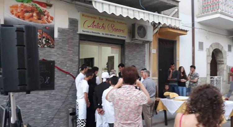 """Nuova apertura a Cattolica Eraclea: inaugurato il ristorante – bar – pizzeria – trattoria """"Antichi Sapori"""""""