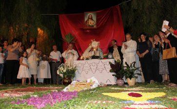 Cattolica Eraclea, tutto pronto per la storica processione del Corpus Domini