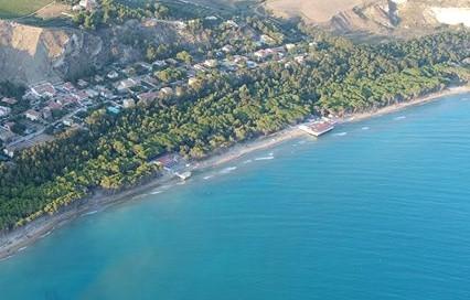 Eraclea Minoa, ok a progetto contro erosione spiaggia