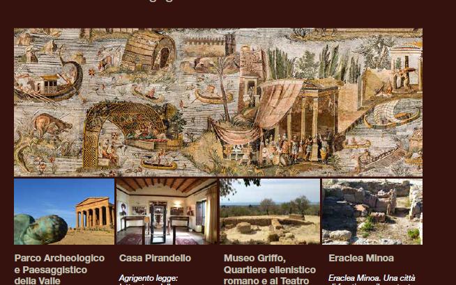 Eraclea Minoa. Una città di frontiera e il suo teatro: visita didattica il 23 settembre
