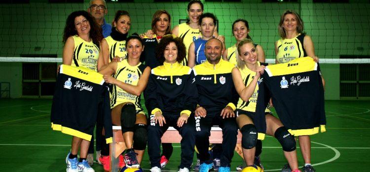 VOLLEY FEMMINILE: Domenica parte il campionato di prima divisione. Training and Relax debutta in casa contro S. Biagio Platani