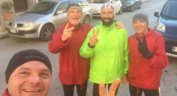 Continuano i successi per i maratoneti cattolicesi