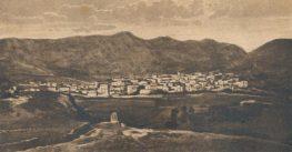 Panorama Cattolica Eraclea anno 1932