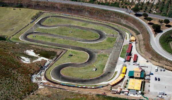 Campionato Karting Sicilia, domenica 24 febbraio tappa a Eraclea Minoa