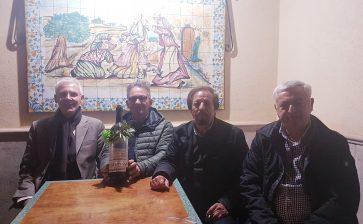 Nasce l'associazione S.P.A.C.E, Sapori Piante Aromatiche Cattolica Eraclea