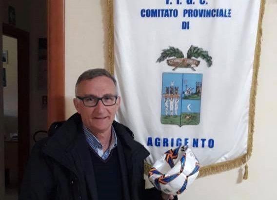 """PREMIO """"UN PALLONE PER …. EDUCARE"""" all' ASD Eraclea Minoa calcio"""