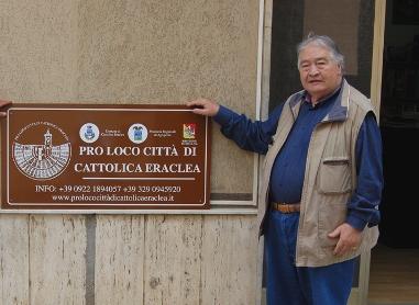 È deceduto il Dott. Giacomo Spoto