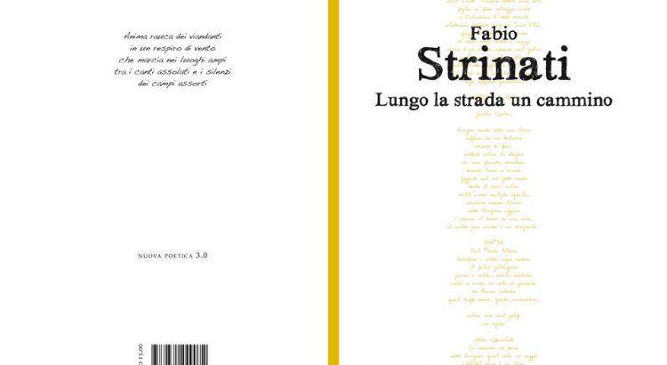 L'omaggio a Cattolica Eraclea del poeta marchigiano Fabio Strinati