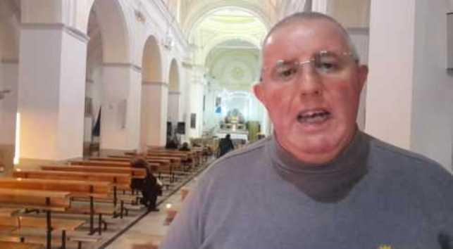 Avvicendamenti pastorali, dopo 10 anni Don Nino Giarraputo lascia Cattolica Eraclea
