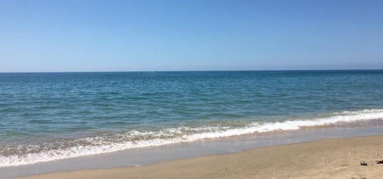 """""""Mediterraneo"""", poesia di Lilla Omobono"""