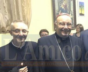 Cattolica Eraclea, domani si insedia il nuovo parroco don Giuseppe Pace