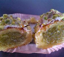 """Biscotto di mandorla """"Pasto Nuovo"""": specialità del Gran Caffè di Cattolica Eraclea"""