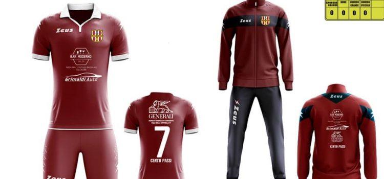 Presentazione ufficiale dell'Eraclea Minoa calcio