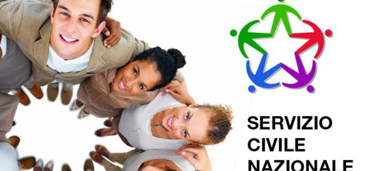Dal Comune. Servizio Civile, bando di selezione per 18 posti