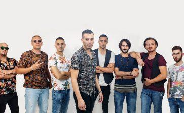 Musica contro le mafie, tra i  finalisti anche i Sikania, band capitanata dal cattolicese Carmelo Veneziano Broccia