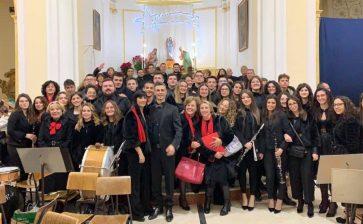 Concerto di Natale dell'Ass. Scarlatti, dieci anni di successi