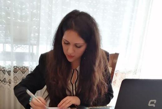 Auguri a Teresa Maria Curreri che oggi ha conseguito la Laurea in Educazione di Comunità