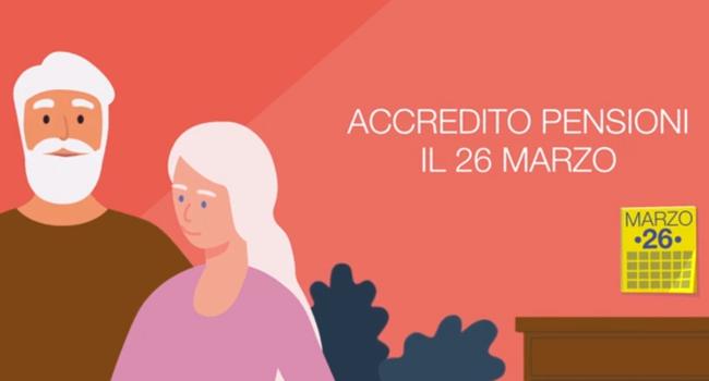 Pensioni anticipate al 26 marzo: il calendario per ritirarle